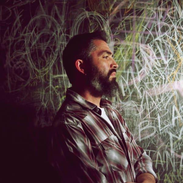 LIVE Interview & Virtual Exhibition w/ Artist Douglas Cason