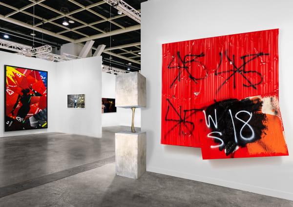 Art Basel OVR: Portals