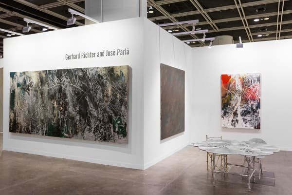 Hong Kong Spotlight by Art Basel
