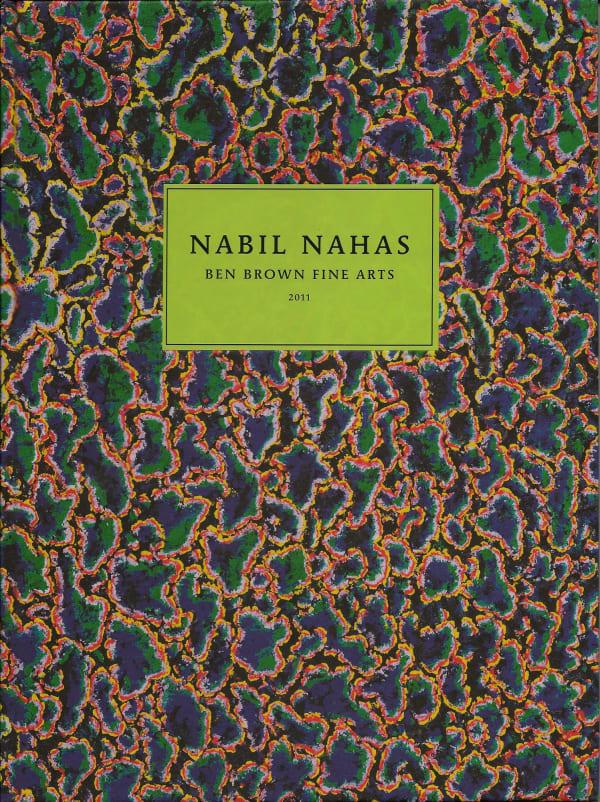 Nabil Nahas