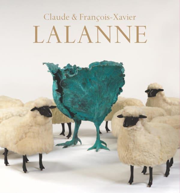 Claude & François-Xavier Lalanne