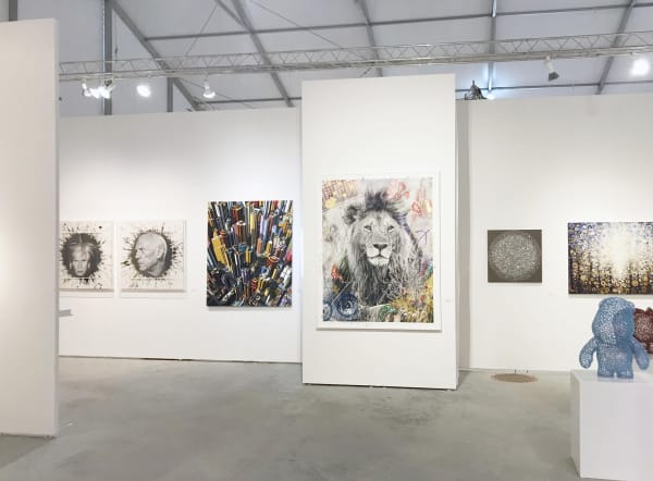 CONTEXT Art Miami 2017
