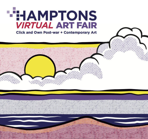 Hampton's Virtual Art Fair