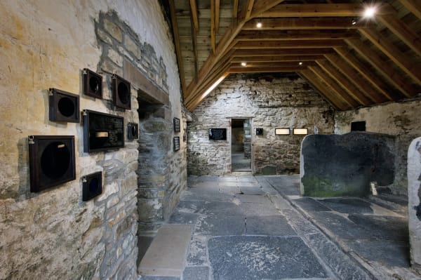 Field Notes at The Byre (Art North)