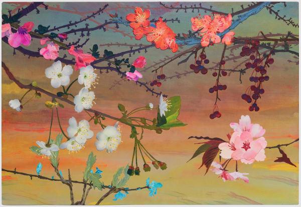 Michael Krueger, The Optimism of Trees