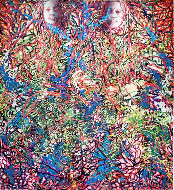 Bob Dilworth, Conversations with Artists, Collectors & Curators