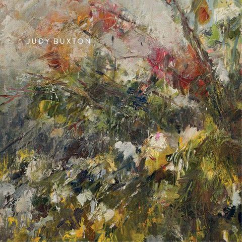 Judy Buxton - New Paintings