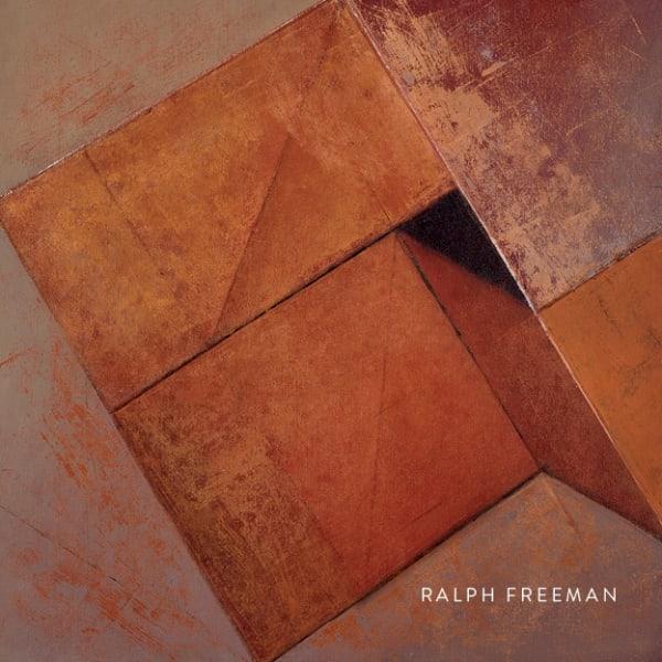 Ralph Freeman - Unbroken