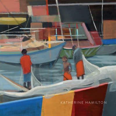 Katherine Hamilton - Sense of Place