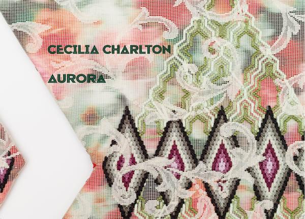 Cecilia Charlton, Aurora