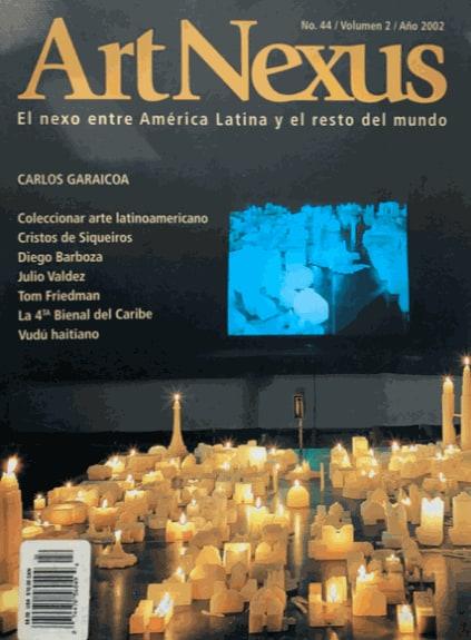 La 4ta Bienal del Caribe, Santo Domingo 2001