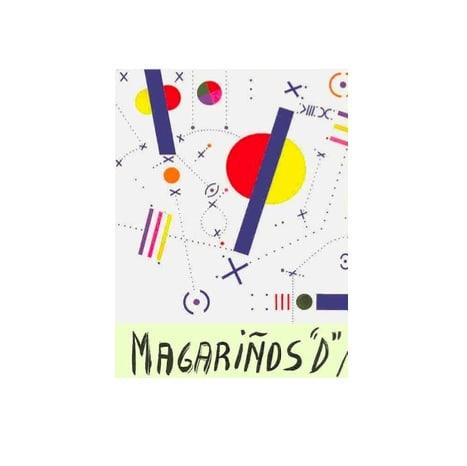Victor Magariños D. 1924-1993