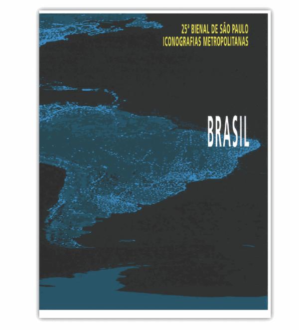 25ª Bienal de São Paulo