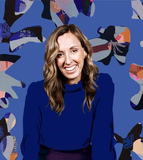 Artist Talk: Jen Matthews