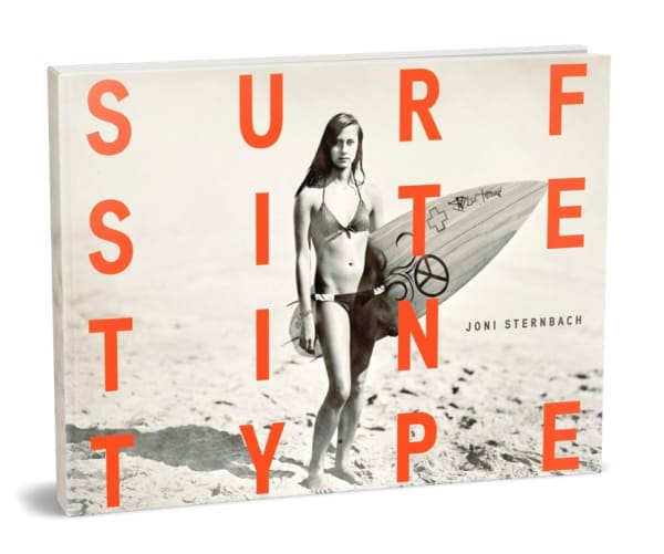 Surf Site Tin Type