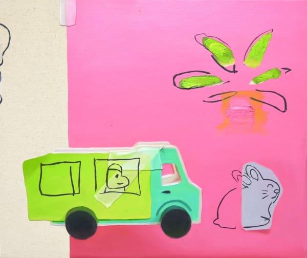 Art Collaboration Kyoto