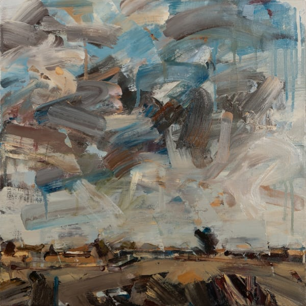 """<span class=""""artist""""><strong>Kate Giles</strong></span>, <span class=""""title""""><em>Branching Out</em>, 2019</span>"""