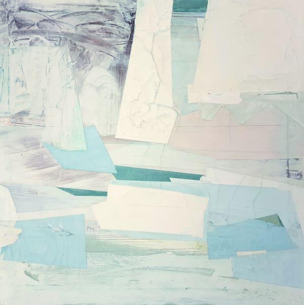 "<span class=""artist""><strong>Amanda Edgcombe</strong></span>, <span class=""title""><em>Thorpe Aerial (sage)</em>, 2017</span>"