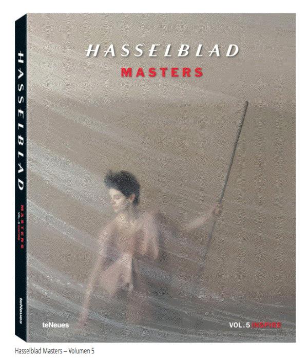 Hasselblad Masters Vol. 5 - Inspire