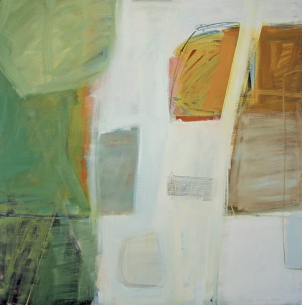 Chloe Lamb 'Paintings' 2010