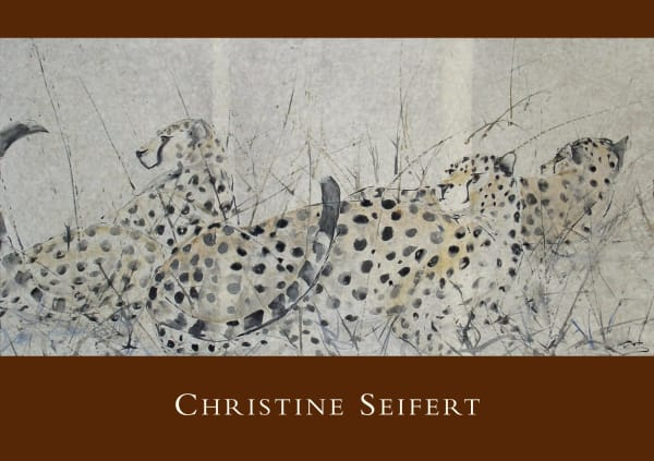 Christine Seifert 'Paintings' 2011