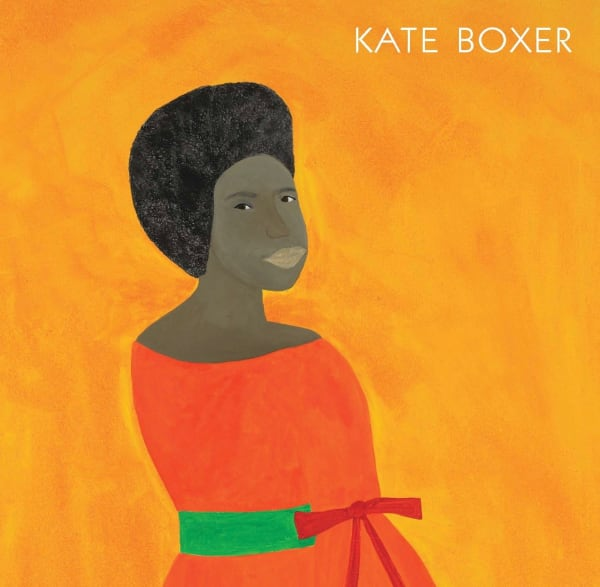 Kate Boxer