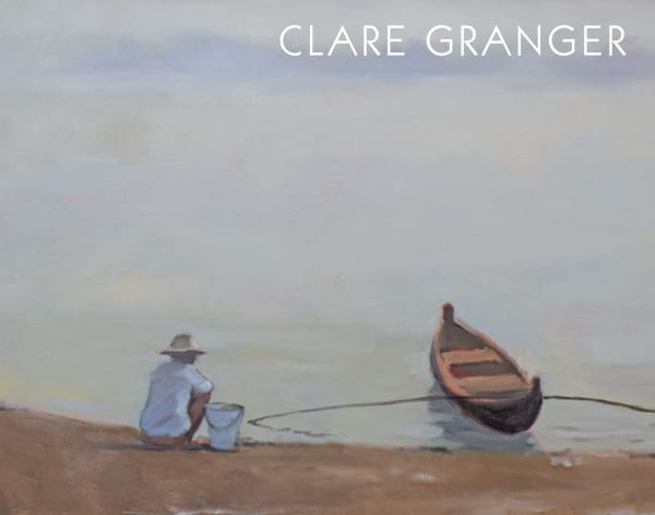 Clare Granger