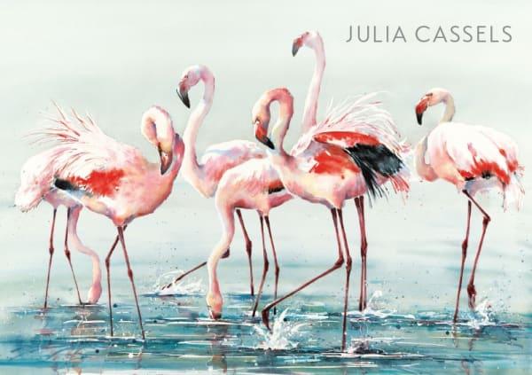 Julia Cassels