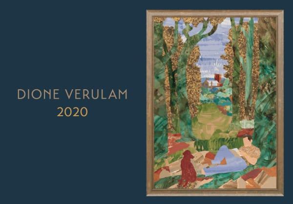 Dione Verulam
