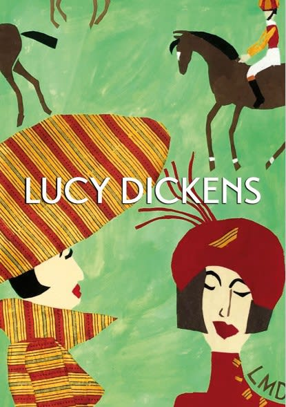 Lucy Dickens