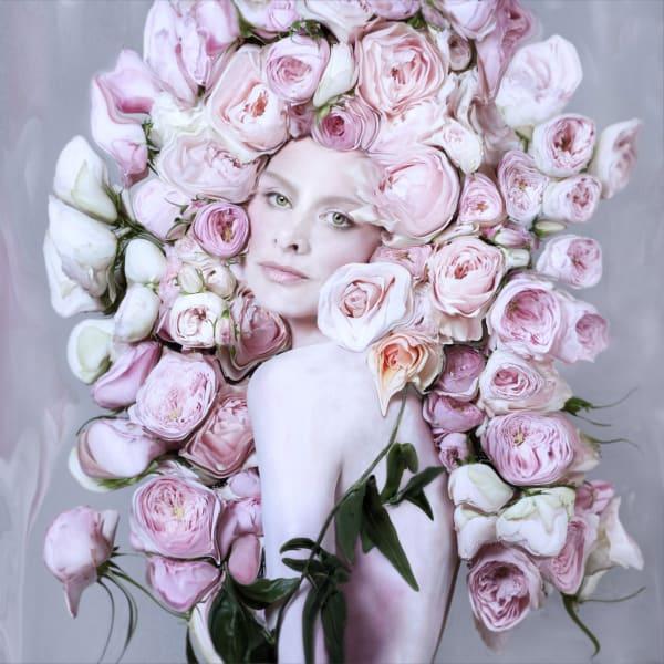 Isabelle van Zeijl | Flower Love