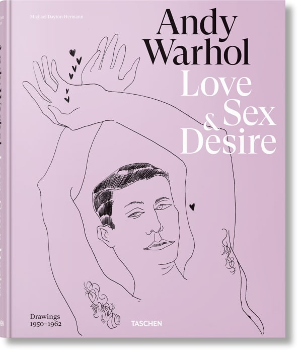Andy Warhol: Love, Sex, and Desire