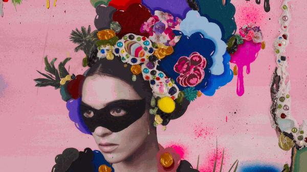 Alicia Paz: Hanging Gardens