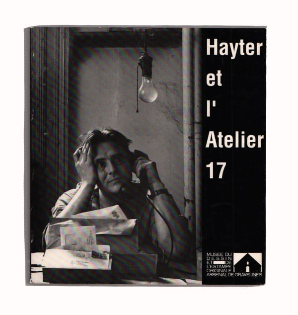 Hayter et L'Atelier 17