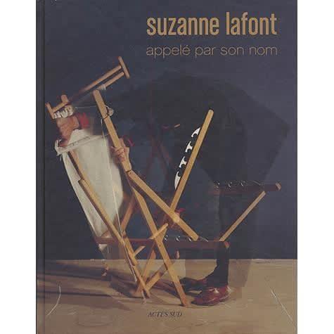 Suzanne Lafont : appelé par son nom