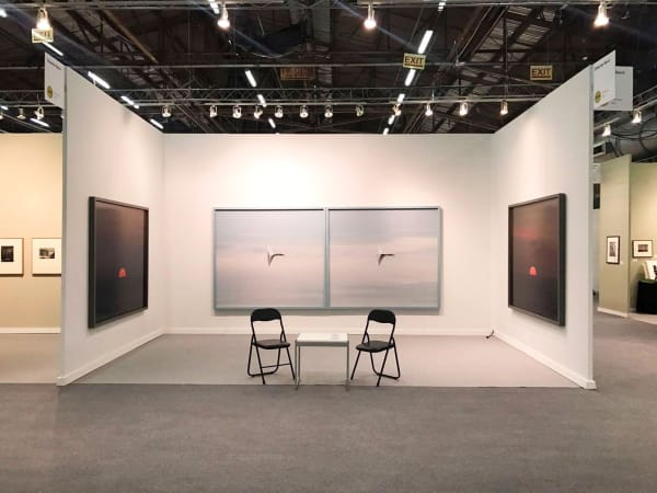 AIPAD - The Photography Show 2017