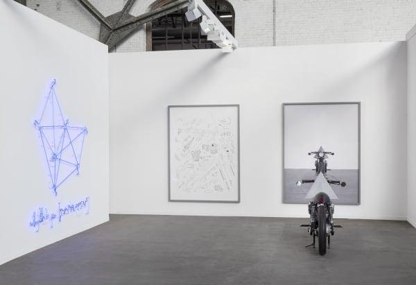ART BRUSSELS 2018