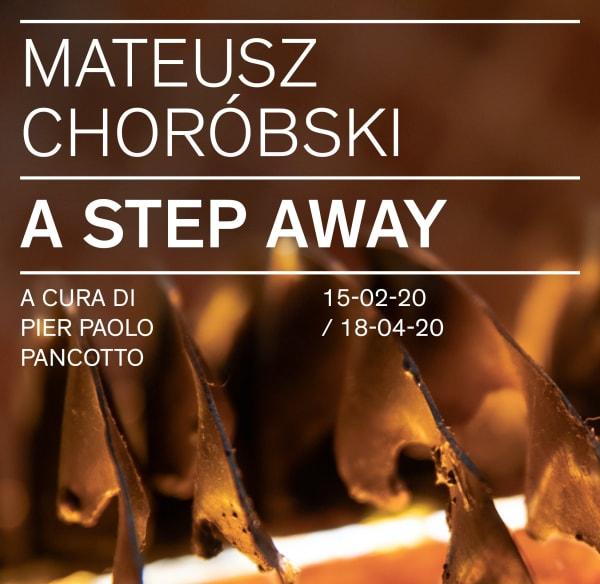 A Step Away