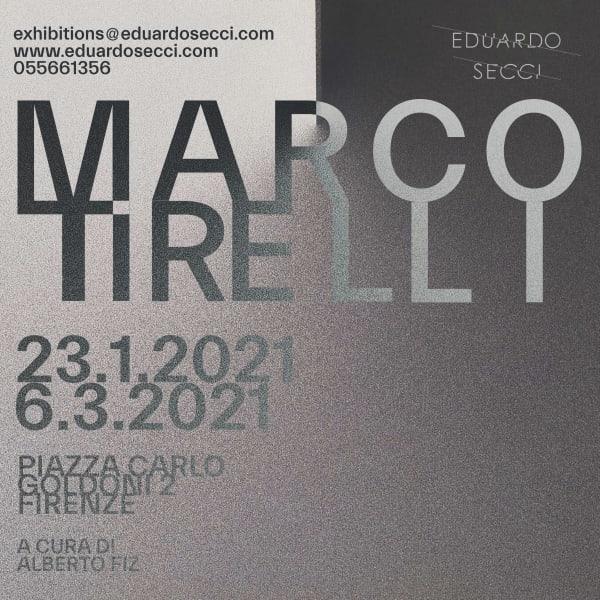 Marco Tirelli