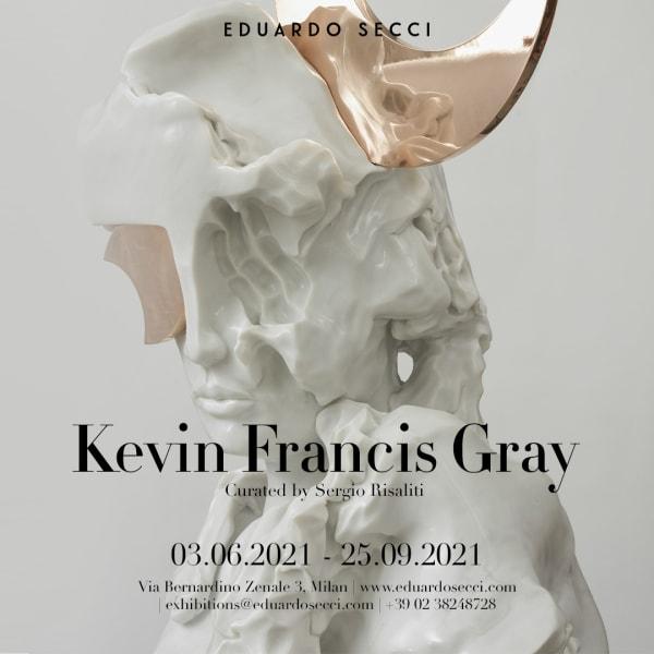 Kevin Francis Gray