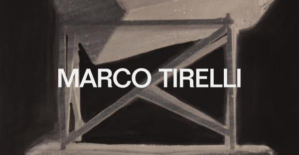 Marco Tirelli | Gallery of Contemporary Art and Architecture House of Art, České Budějovice
