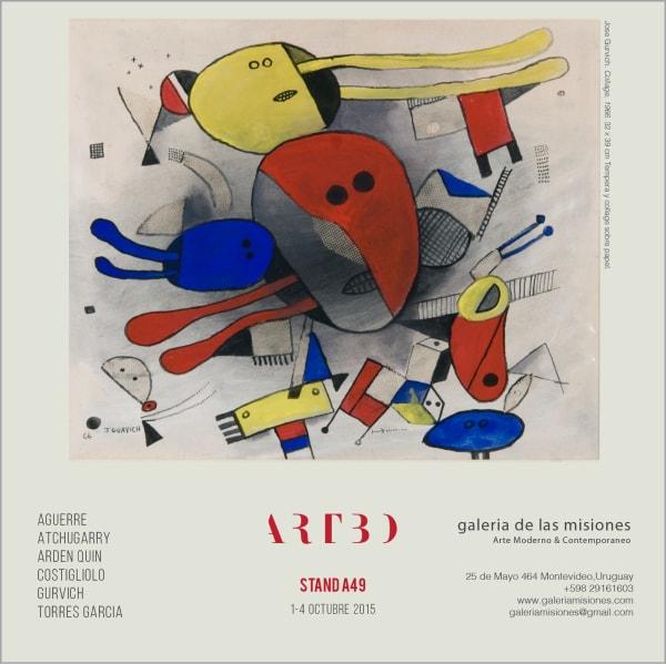 ArtBo 2015