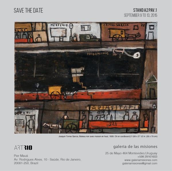 Art Rio 2015