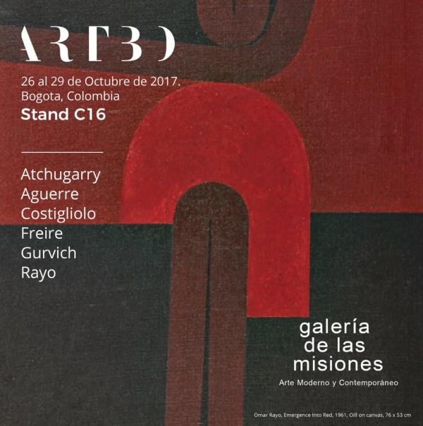 ArtBo 2017