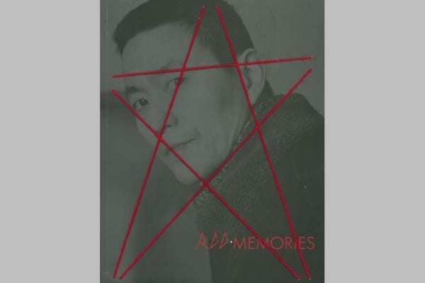 Zhu Yiyong - Red • Memories