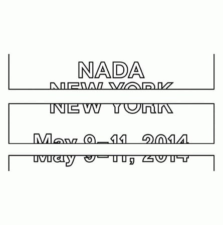 NADA - New York