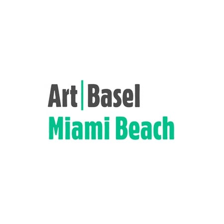 Art Basel I Miami I Online Viewing Room