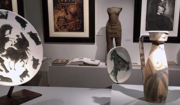 BRAFA 2021, L'Univers de Picasso