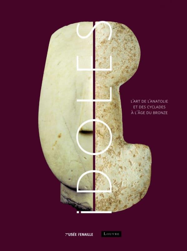 Idoles, L'art de l'Anatolie et des Cyclades à l'Âge du bronze