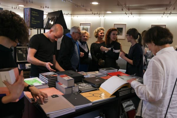 34th Slovenian book fair